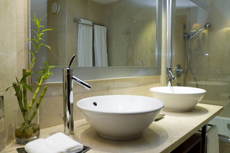 bydgoskie blaty łazienkowe