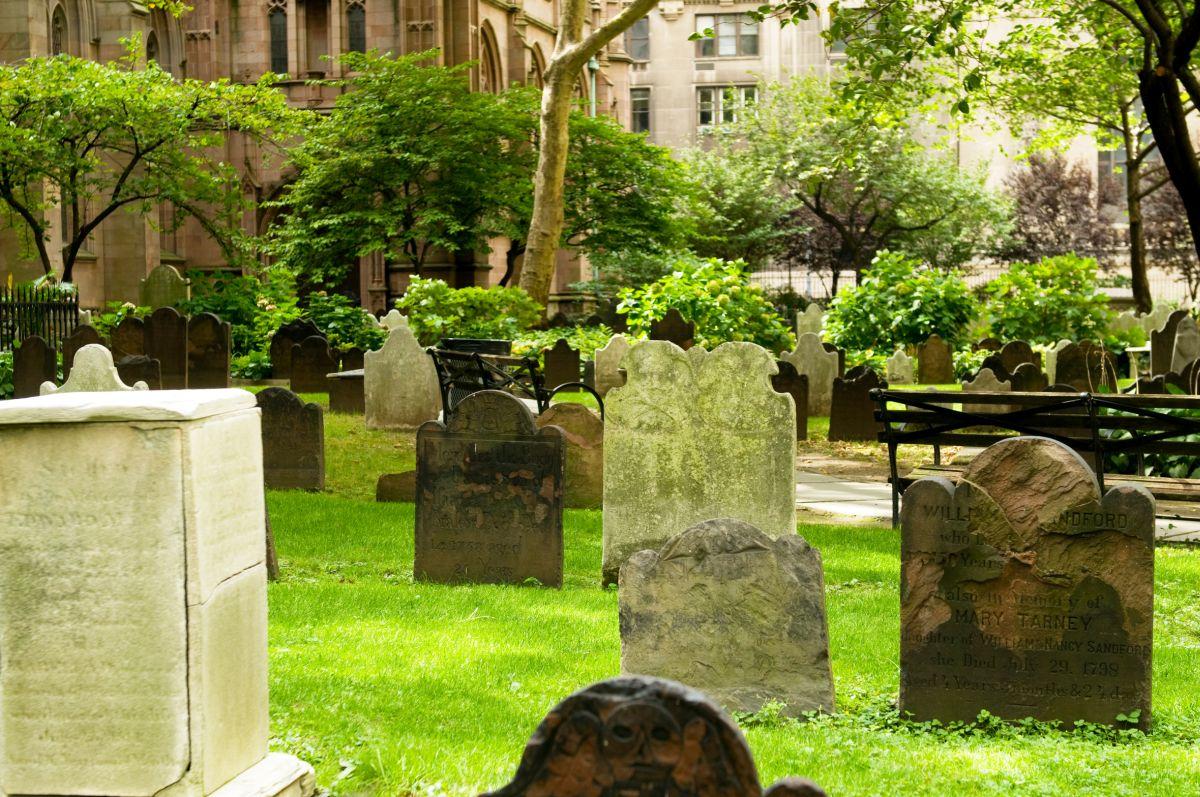 Nagrobki na cmentarzu Bydgoszcz