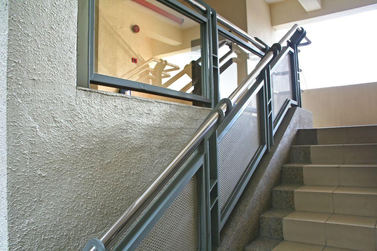 Nowoczesne schody granitowe Bydgoszcz